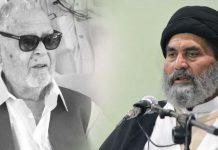 آزاد کشمیر کیلئے سردار سکندر حیات کی خدمات کو ہمیشہ یار دکھا جائےگا، علامہ ساجد نقوی